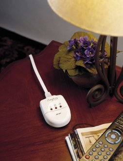 "Ultratec SIMPLICITY Remote Lamp Receiver (desktop) ""LRD"""