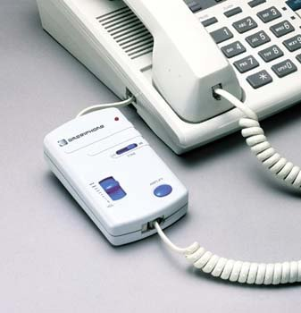 Ameriphone HA-40 40dB In-line Handset Amplifier