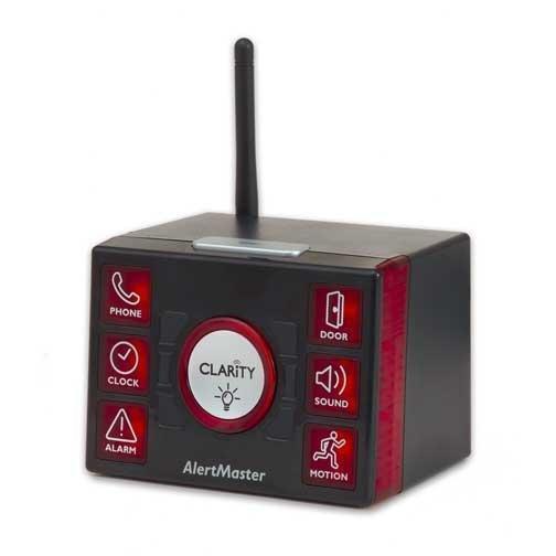 Alertmaster Remote Receiver AL-12