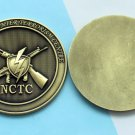 Challenge Coin NATIONAL COUNTER TERRORISM CENTRE NCTC emblem 2 3/4 inch