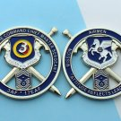 Challenge Coin command chief air force master sergeant airmen