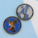 Challenge Coin NSA css National Security Agency central security service