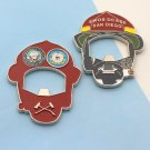 Challenge Coin Fire Fighting Control Fire Department (Dcase) USN Coast Guard