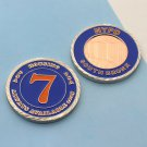 Challenge Coin NYDP New York City Police South Bronx 7