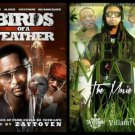Birds Of A Feather/Weed Man DVD Combo
