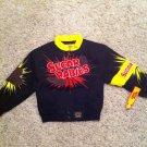 BNWT Kids Jh Sugar Babies Character Jacket Sz. 4(XS)