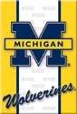 Michigan Ice Box Magnet #M1363