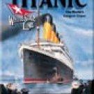 Titanic Ice Box Magnet #M680
