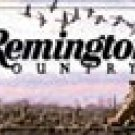 Remington Duck Hunting License Plate #30974