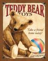 Teddy Bear Tin Sign #818