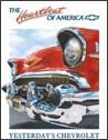 Chevrolet Chevy Heartbeat Car Tin Sign #820