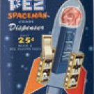 PEZ Rocket Light Switch Cover #LP1027