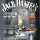 Jack Daniels Light Switch Cover #LP1135