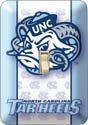 North Carolina Tar Heels Light Switch Cover #LP1364