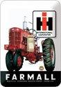 International Harvester Farmall Tractor Light Switch Cover #LP839