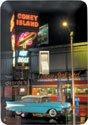 Coney Island Light Switch Cover #LP956