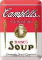 Campbell Soup Light Switch Cover #LP972