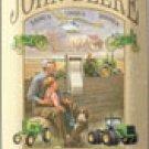 John Deere Tractor Light Switch Cover #LP985