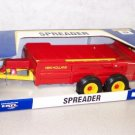 New Holland Diecast  Farm Spreader #13721