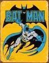 Batman Tin Sign #1357