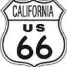 Route 66 tin sign #170