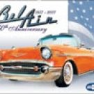 Bel Air tin sign #1395