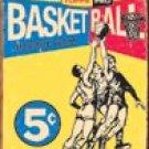 Topps Basketball tin sign #1405
