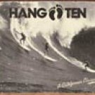 Surf tin sign #1284