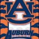 Auburn tin sign #1358