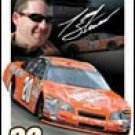 Tony Stewart Nascar tin sign #1366