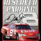 Dale Earnhardt Jr Nascar  tin sign #1372