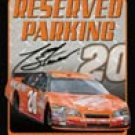 Tony Stewart Nascar tin sign #1373