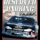 Dale Earnhardt Nascar tin sign #1375