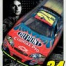 Jeff Gordon Nascar  tin sign #1433