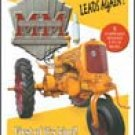 Moline Tractor tin sign #1130