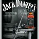 Jack Daniels tin sign #1135