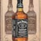 Jack Daniels tin sign #1224