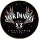 Jack Daniels tin sign #1313