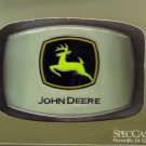 John Deere Belt Buckle #603