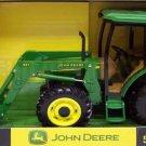Ertl John Deere 5420 Diecast Tractor + Loader Farm Toy