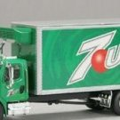 Speccast 7-UP Freightliner M2 Van Diecast Semi Truck