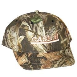 Case International Harvester Camo Hunting Hat ( NEW )