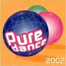Pure Dance 2002 Disco Music ( New CD Still Sealed )