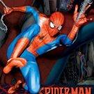 Spiderman Tin Sign #1219