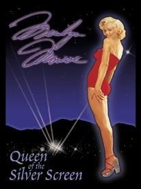 Marilyn Monroe Tin Sign #840
