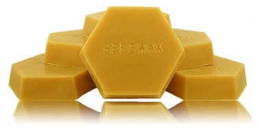 ORGANIC DARK BEES WAX 100% ALL NATURAL  RAW BEESWAX 1 Lb ( 1 pound )