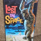 LOST IN SPACE Assembly Model Kit by POLAR LIGHTS IN BOX 1997 ROBINSON FAMILY