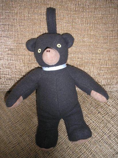 NORTH AMERICAN BEAR DUFFLE BAG BEAR - Adorable!