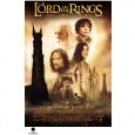 The Lord of the Rings The Two Towers VHS - BRAND NEW - SEALED!