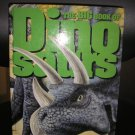 THE BIG BOOK OF DINOSAURS - 448 PAGES by DAVID NORMAN 2001 - COMPLETE WITH 3-D GLASSES - WOW!